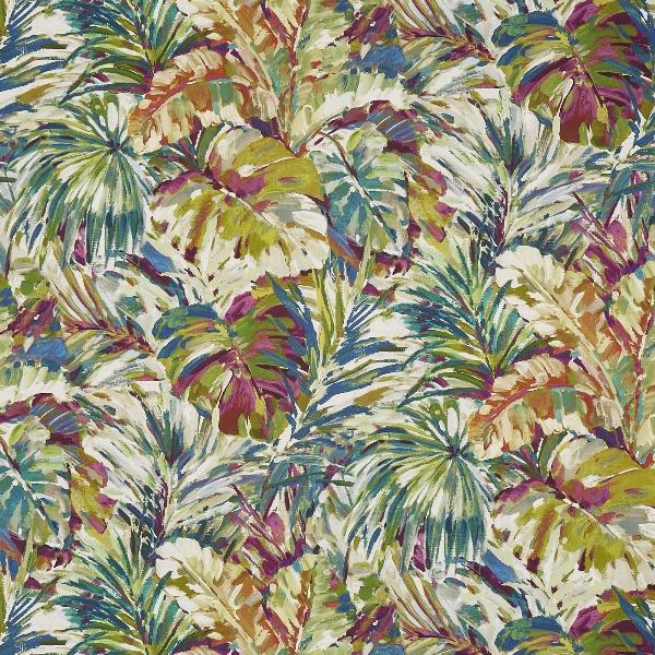 Palmyra Jewel  100% Cotton  Approx. 137cm | 118cm  Curtaining