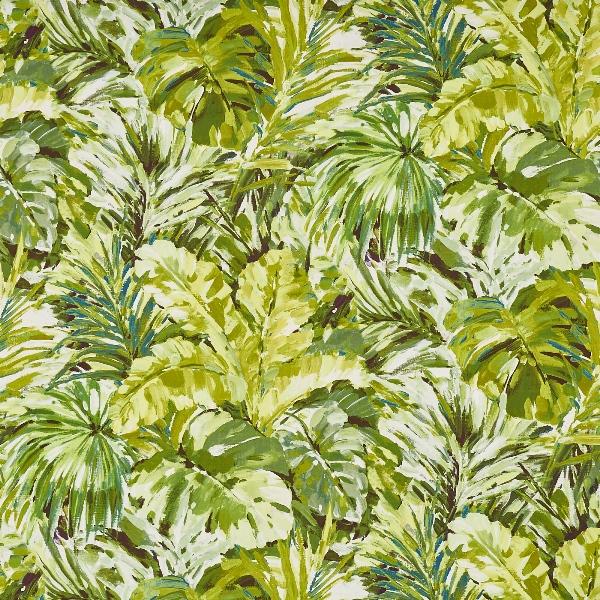 Palmyra Oasis  100% Cotton  Approx. 137cm | 118cm  Curtaining