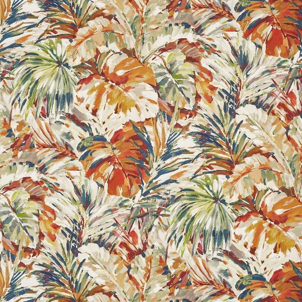 Palmyra Spice  100% Cotton  Approx. 137cm | 118cm  Curtaining