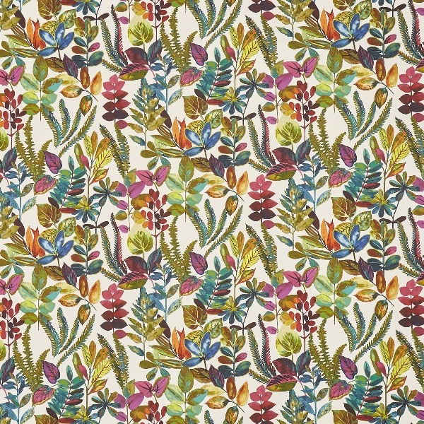 Tonga Jewel  100% Cotton  Approx. 137cm | 64cm  Curtaining