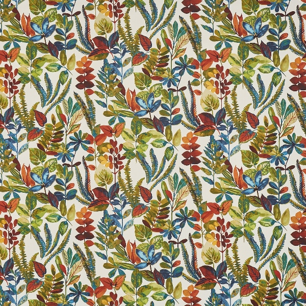 Tonga Spice  100% Cotton  Approx. 137cm | 64cm  Curtaining