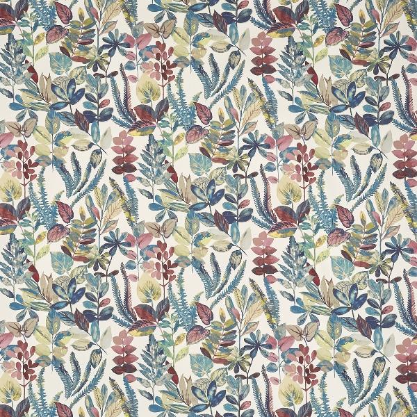 Tonga Waterfall  100% Cotton  Approx. 137cm | 64cm  Curtaining