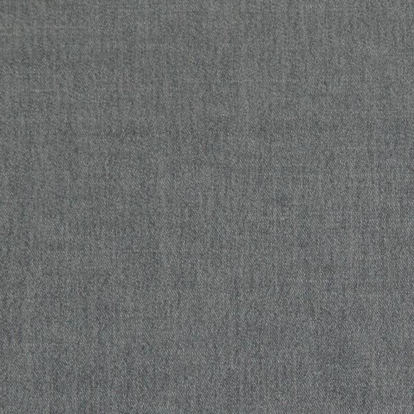 Maldives Charcoal  68% Polyester/ 32& Cotton  Approx. 138cm | Plain  Dual Purpose 70,000 Rubs  Flame Retardant | FibreGuard | Oeko-tex