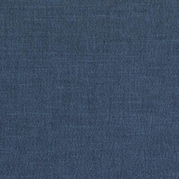 Maldives Denim  68% Polyester/ 32& Cotton  Approx. 138cm | Plain  Dual Purpose 70,000 Rubs  Flame Retardant | FibreGuard | Oeko-tex