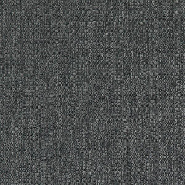 Scorpio Charcoal  100% Polyester  Approx. 144cm | Plain  Upholstery 60,000 Rubs  Flame Retardant | FibreGuard | Oeko-tex