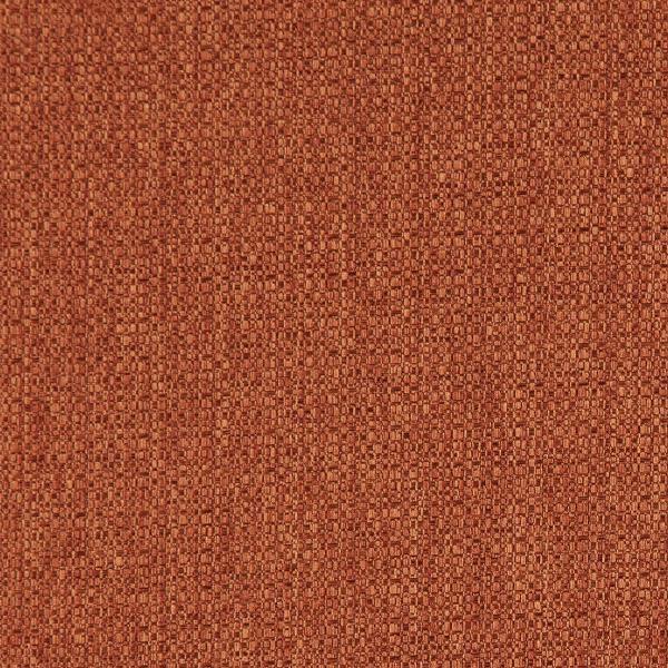 Scorpio Persimmon  100% Polyester  Approx. 144cm | Plain  Upholstery 60,000 Rubs  Flame Retardant | FibreGuard | Oeko-tex