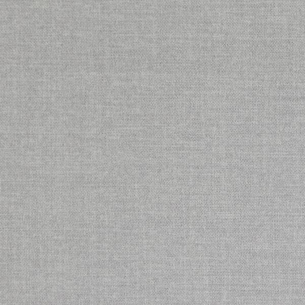Smart Steel  100% Polyester  Approx. 142cm | Plain  Upholstery 100, 000 Rubs  Flame Retardant | FibreGuard | Oeko-tex