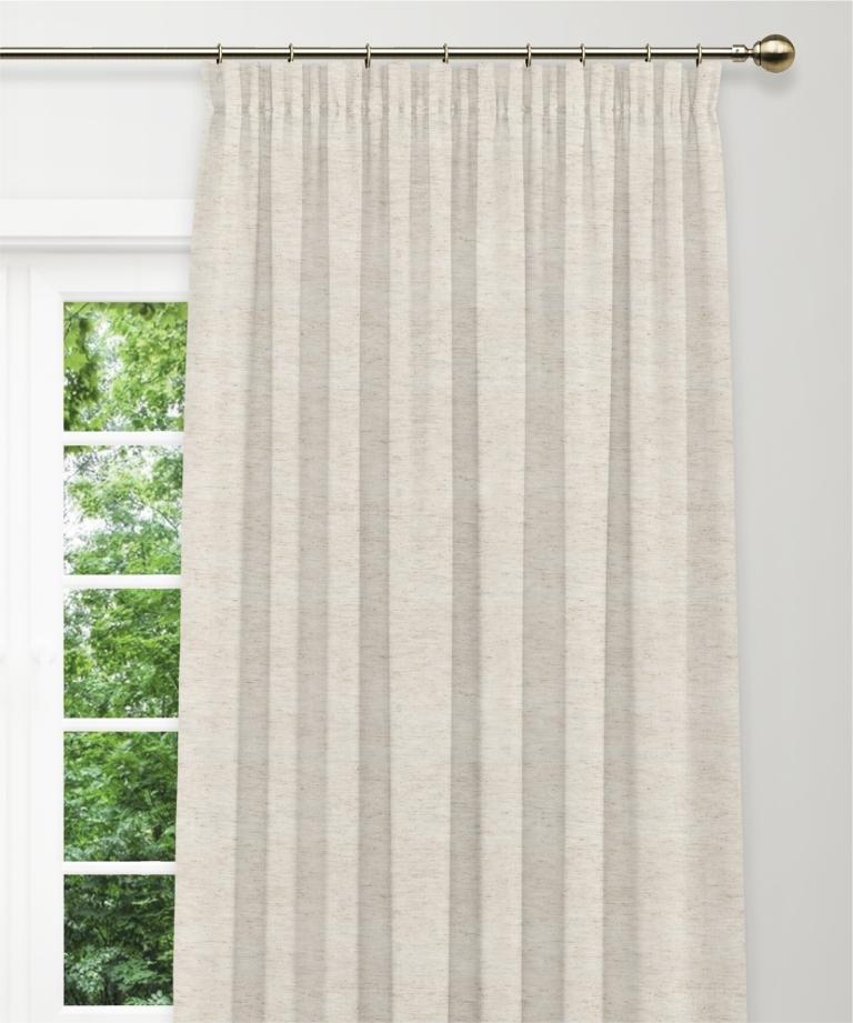 Ready-Made Curtains — Stuart Graham Fabrics