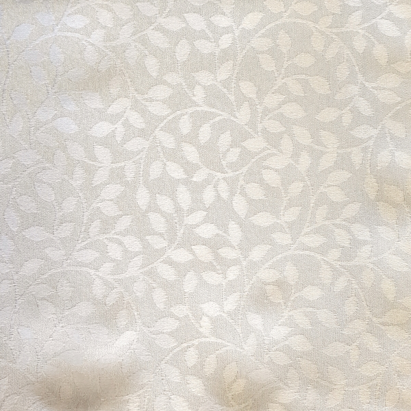 Folio Bisque  100% Polyester  280cm Drop (R/R) | V: 17.5cm H: 17cm  Curtaining