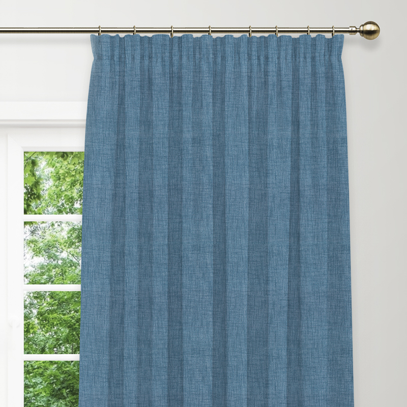 WILLOW TAPED CURTAIN