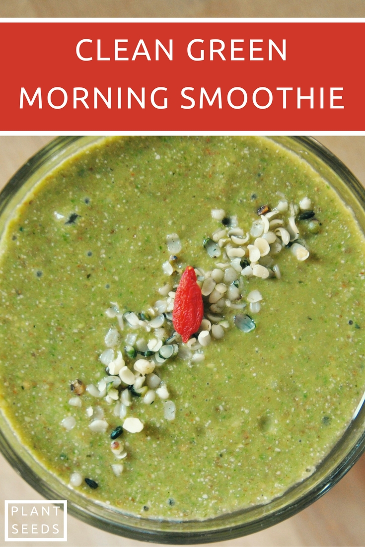 clean-green-morning-smoothie