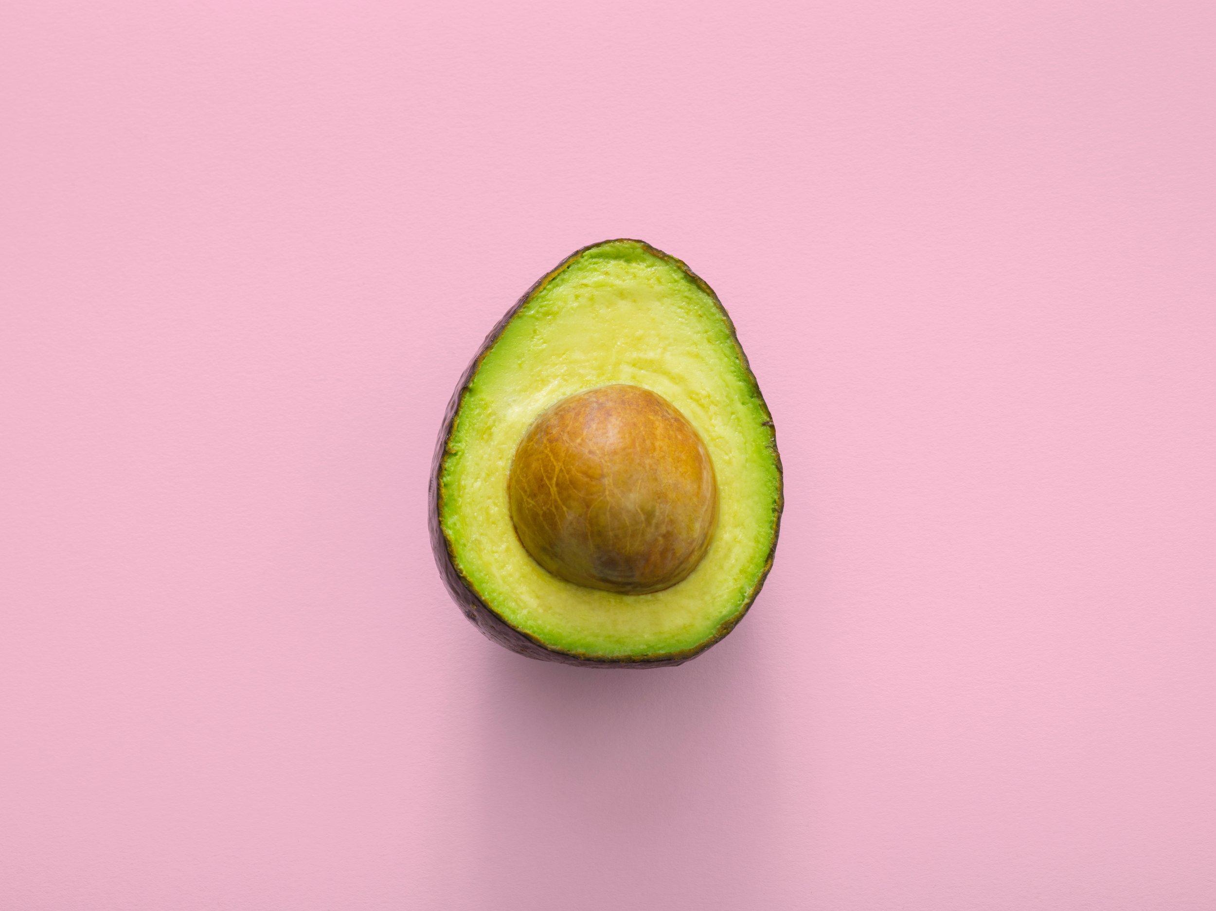 avocado-vitamine-e