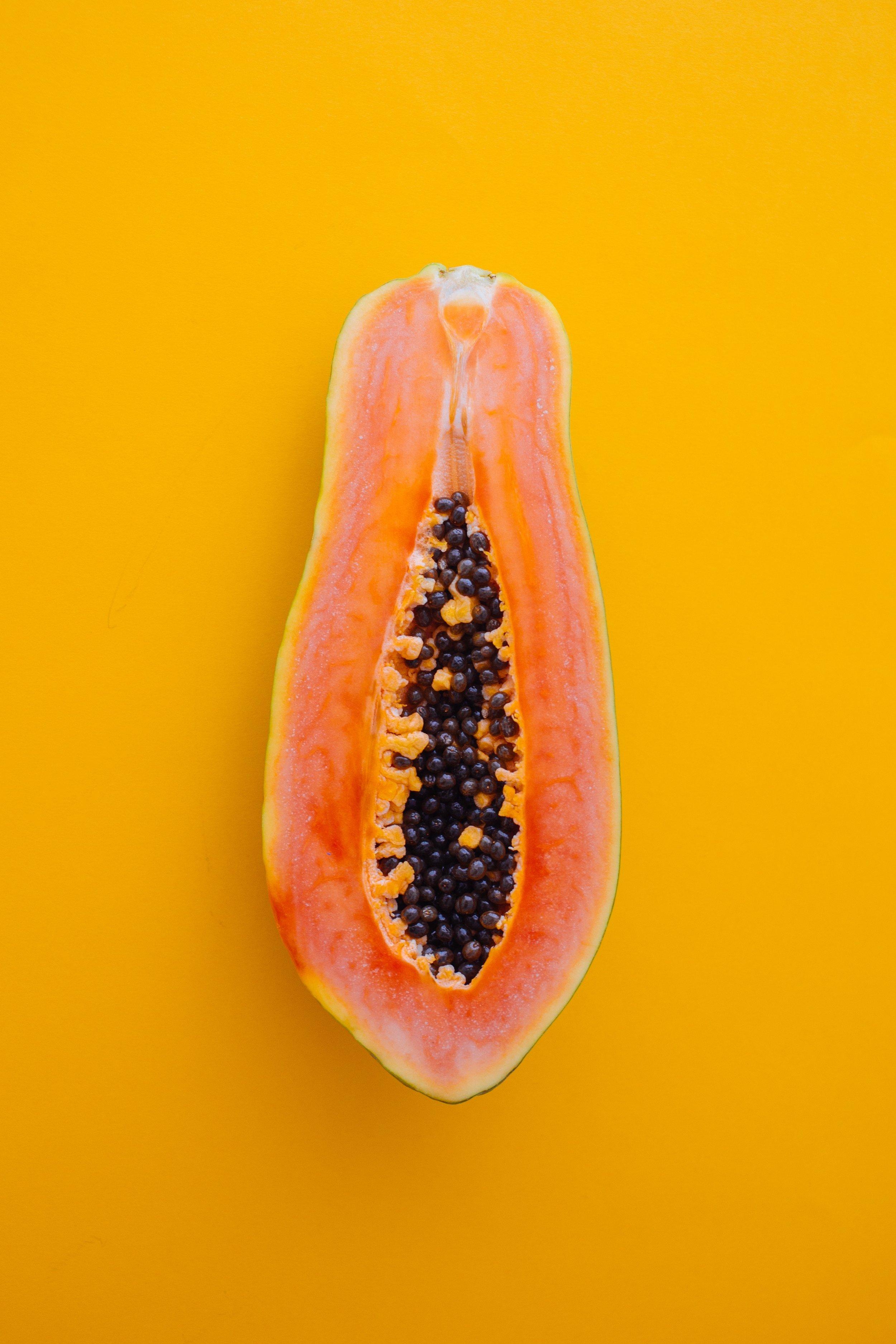 papaja-lycopeen
