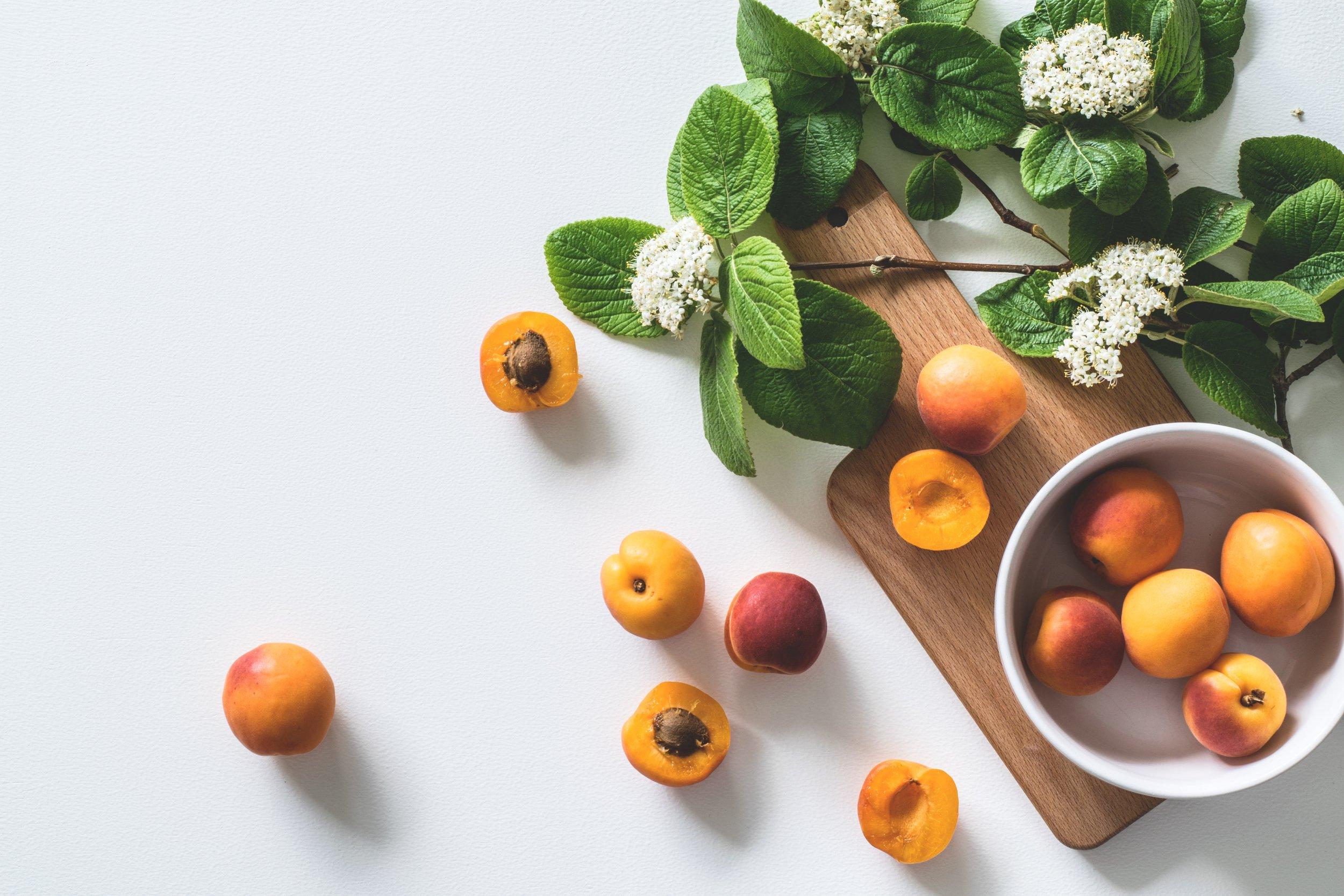 abrikozen-beta-caroteen