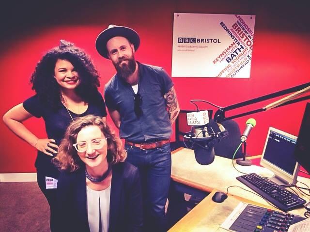 Days Are Done BBC Bristol