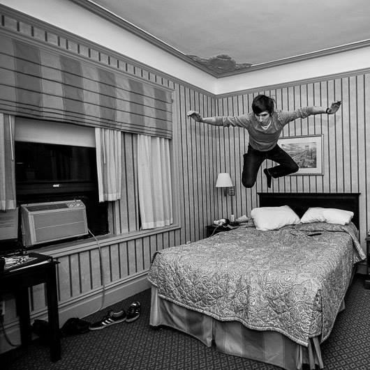 Photographer: Clement Neveu 2014