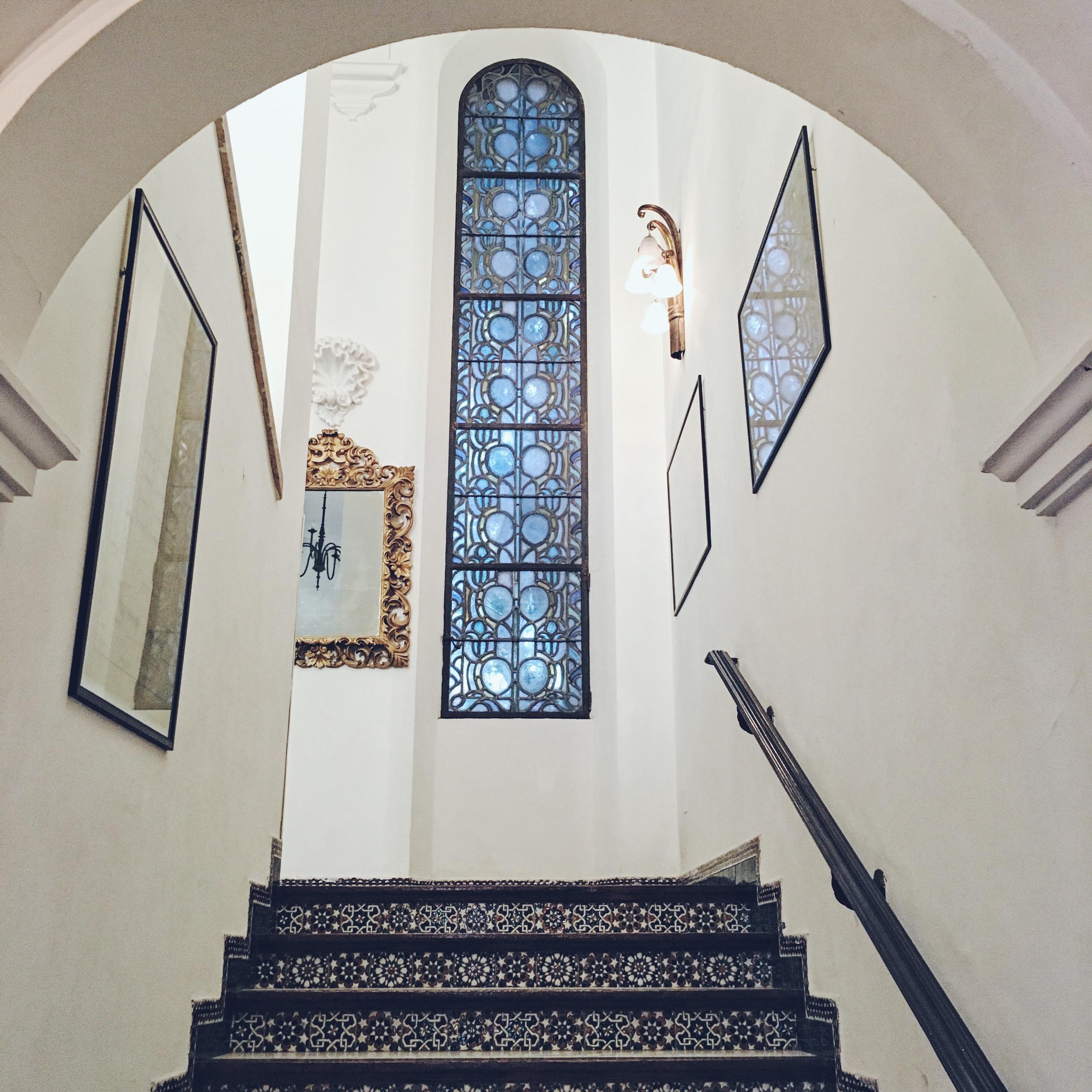 Hotel Castello De Santa