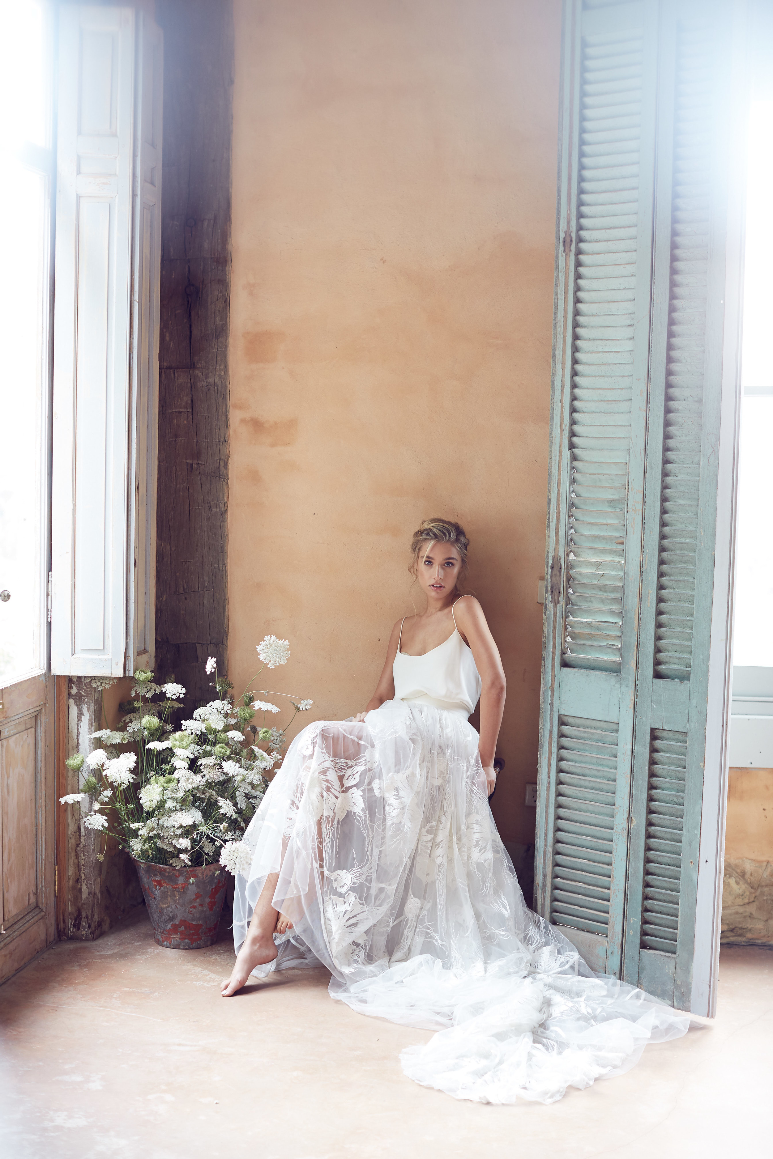 Tuscany wedding inspiration by Lost In Love Photography