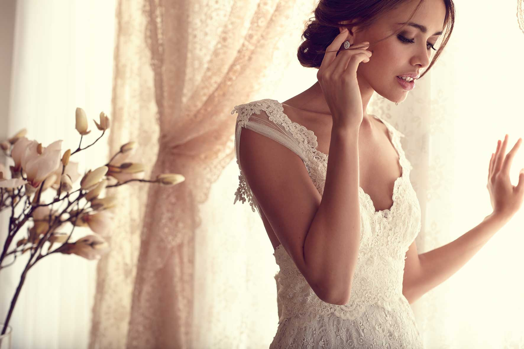 Anna Campbell Gossamer Collection by Lost In Love Photography