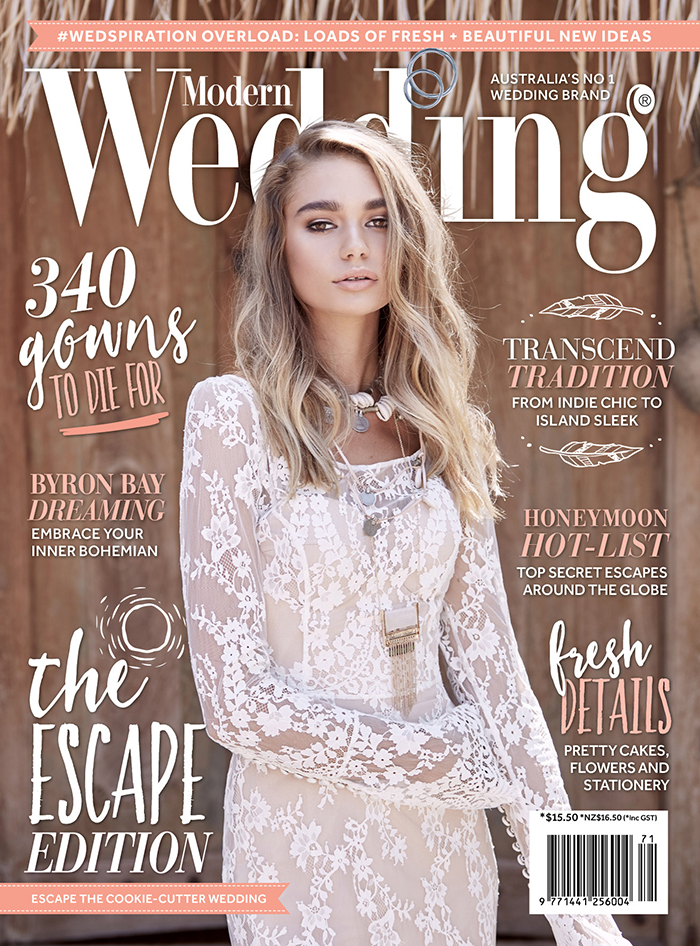 modern wedding MW71 Cover by lost in love photography