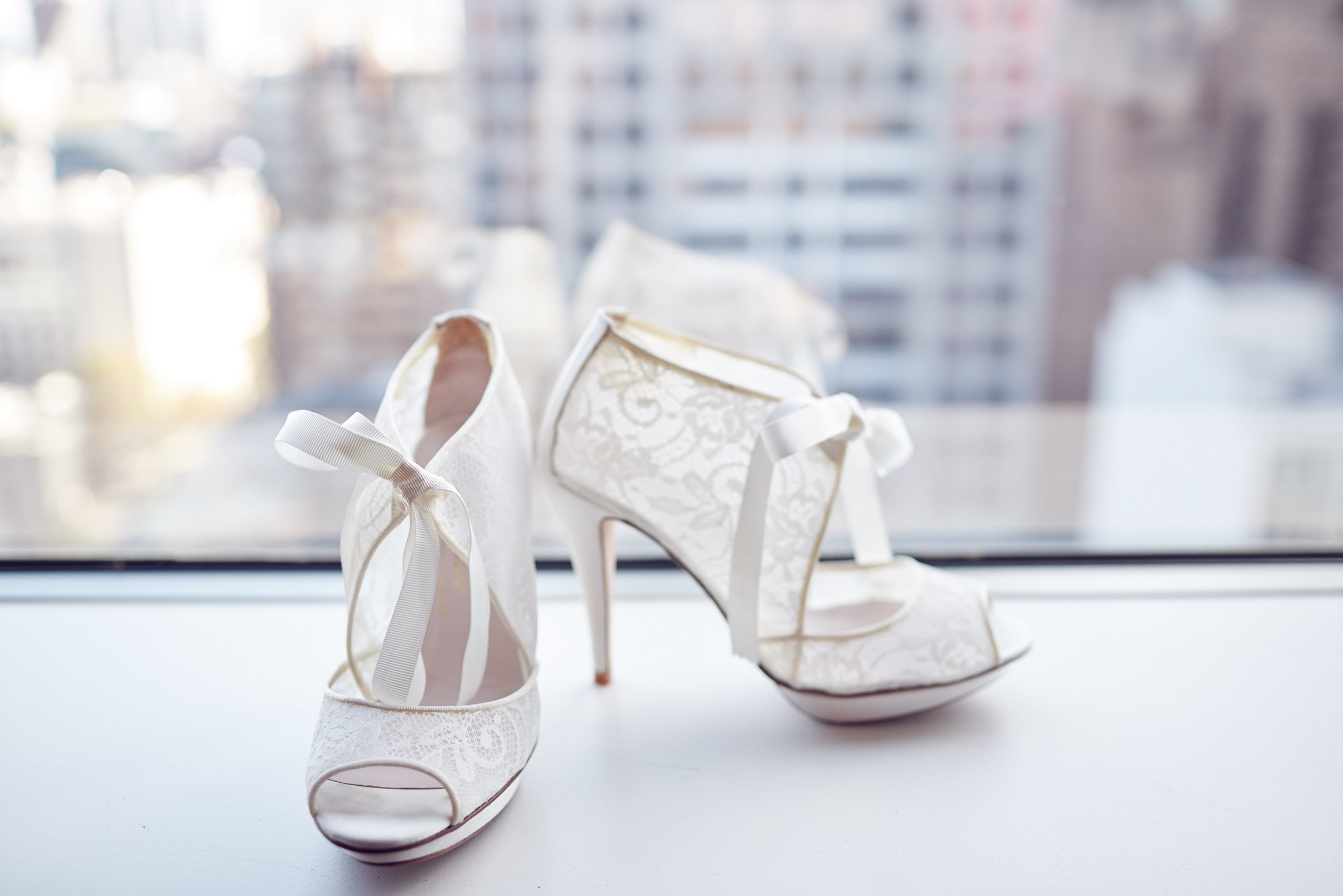 Lost In Love Photography wedding shoes