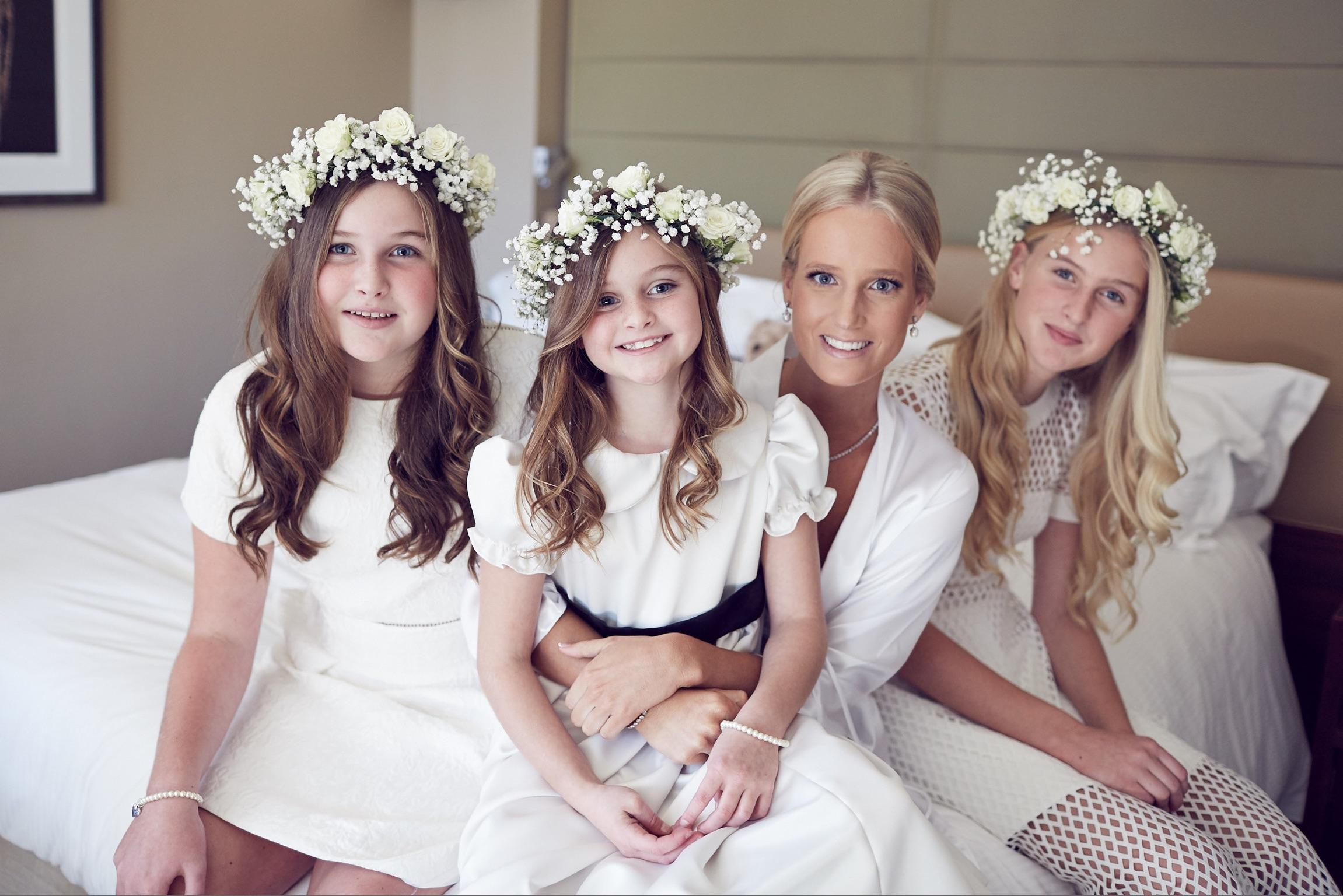 Lost In Love Wedding Photography - Grand Hyatt