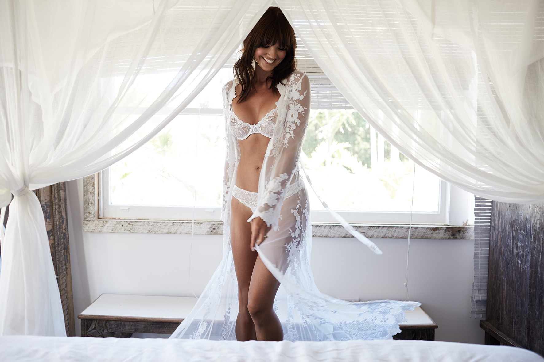 Bridal Lingerie Lost In love Wedding Photography
