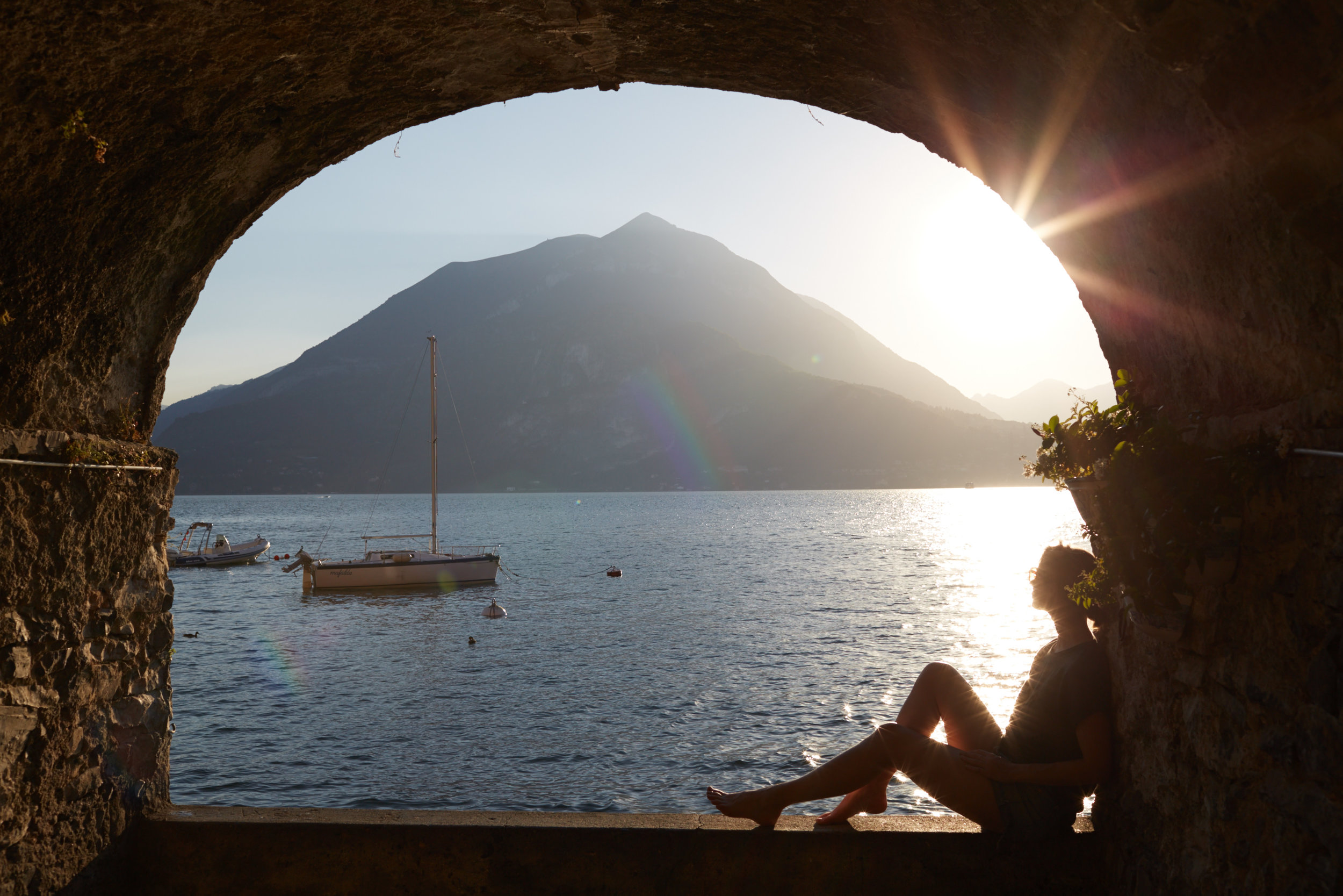 Varenna by Lost In Photography
