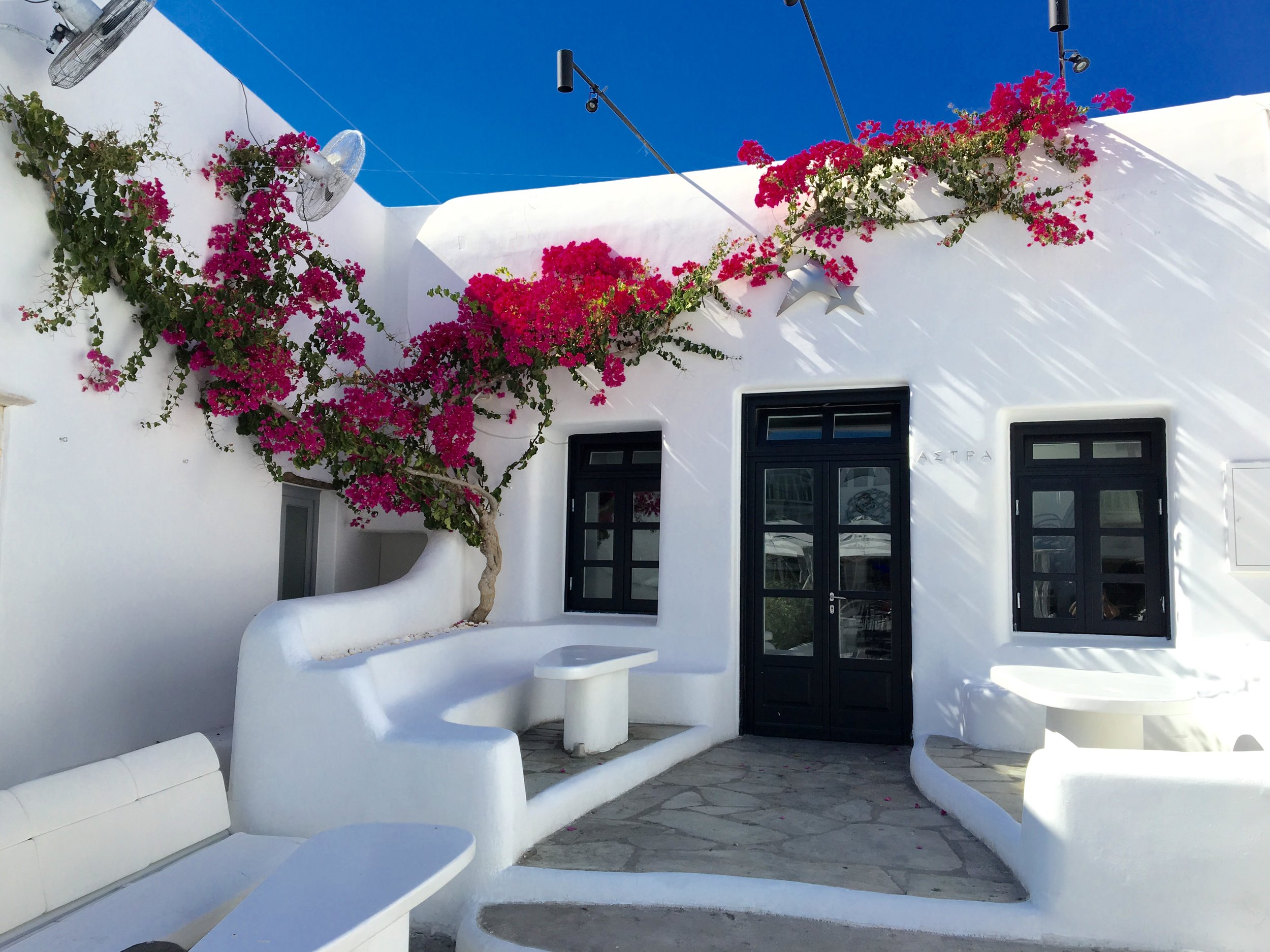 Mykonos by lost In Love Photography