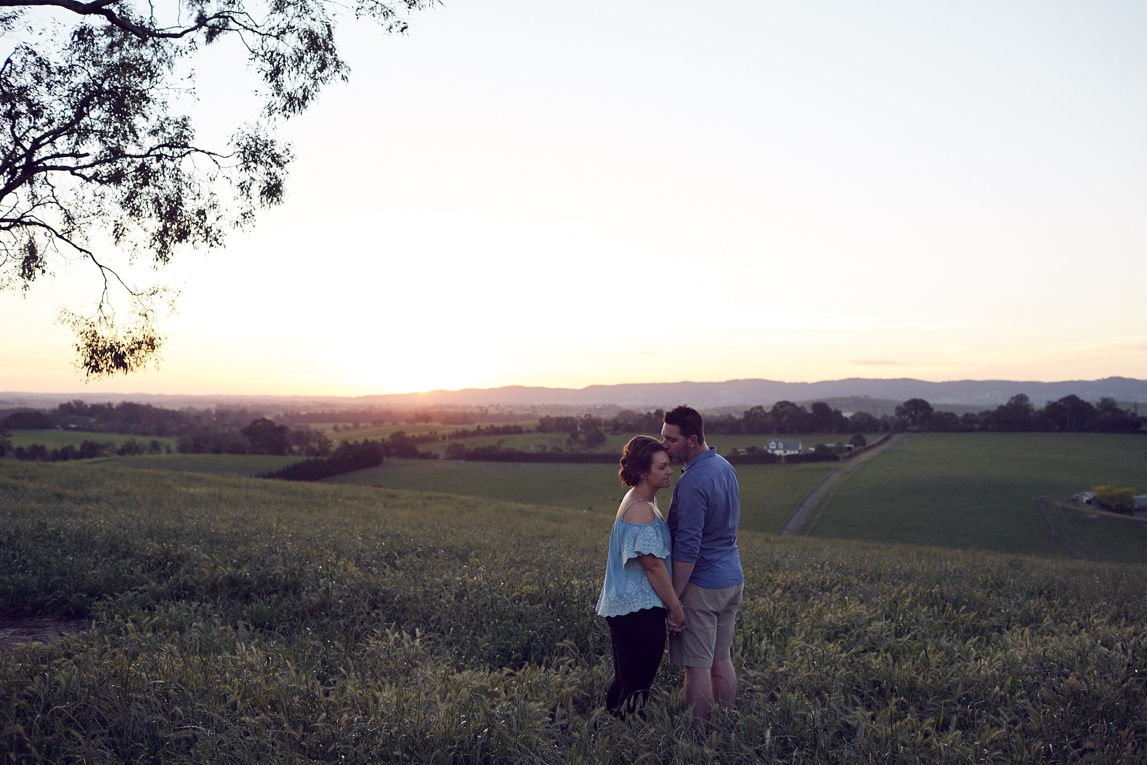 Annie + Andrew by Lost In Love Photography - #thelostinloveproject