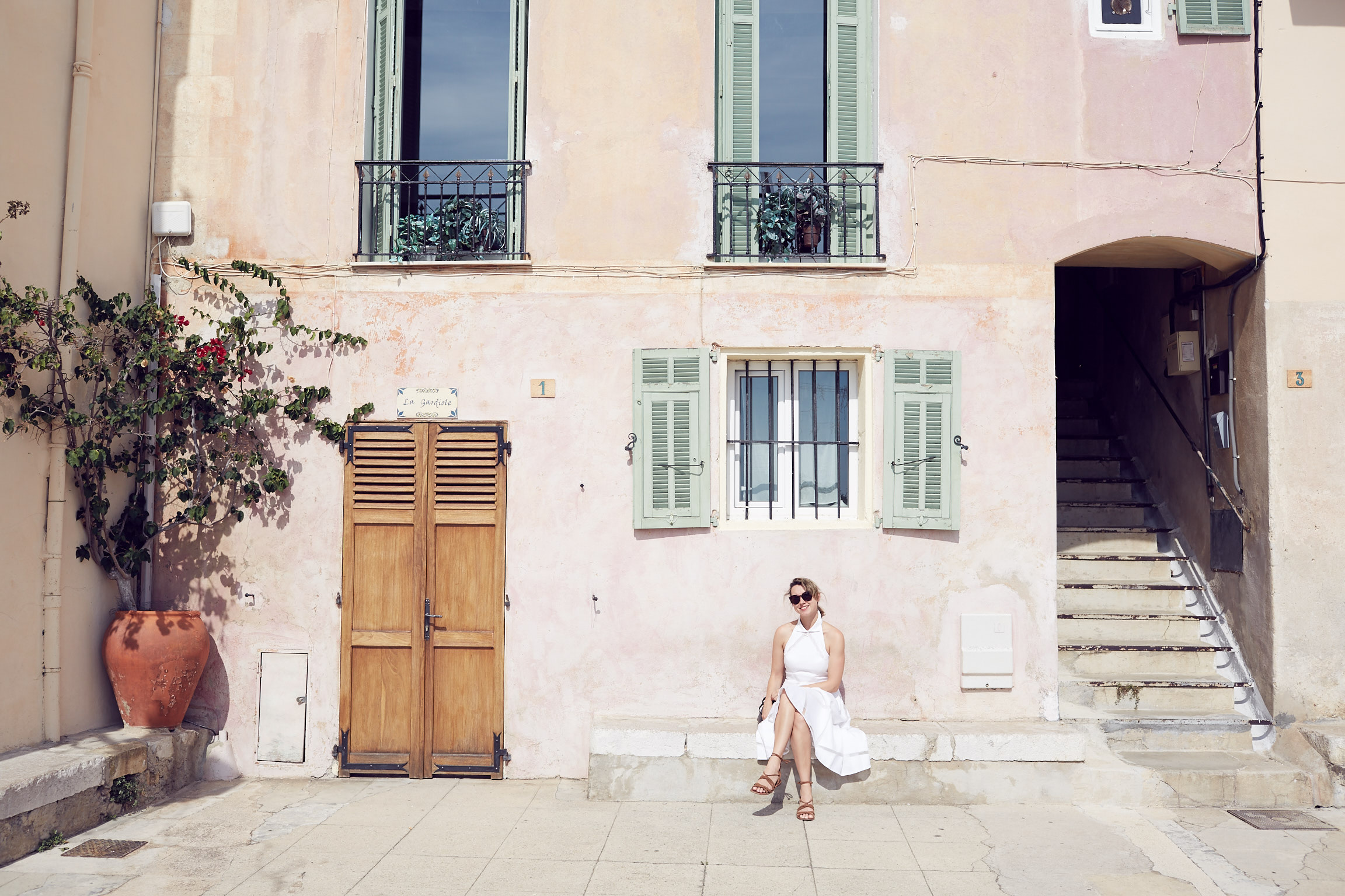 Lyndel and Cote D'Azure France Road Trip by Lost In Love Photography