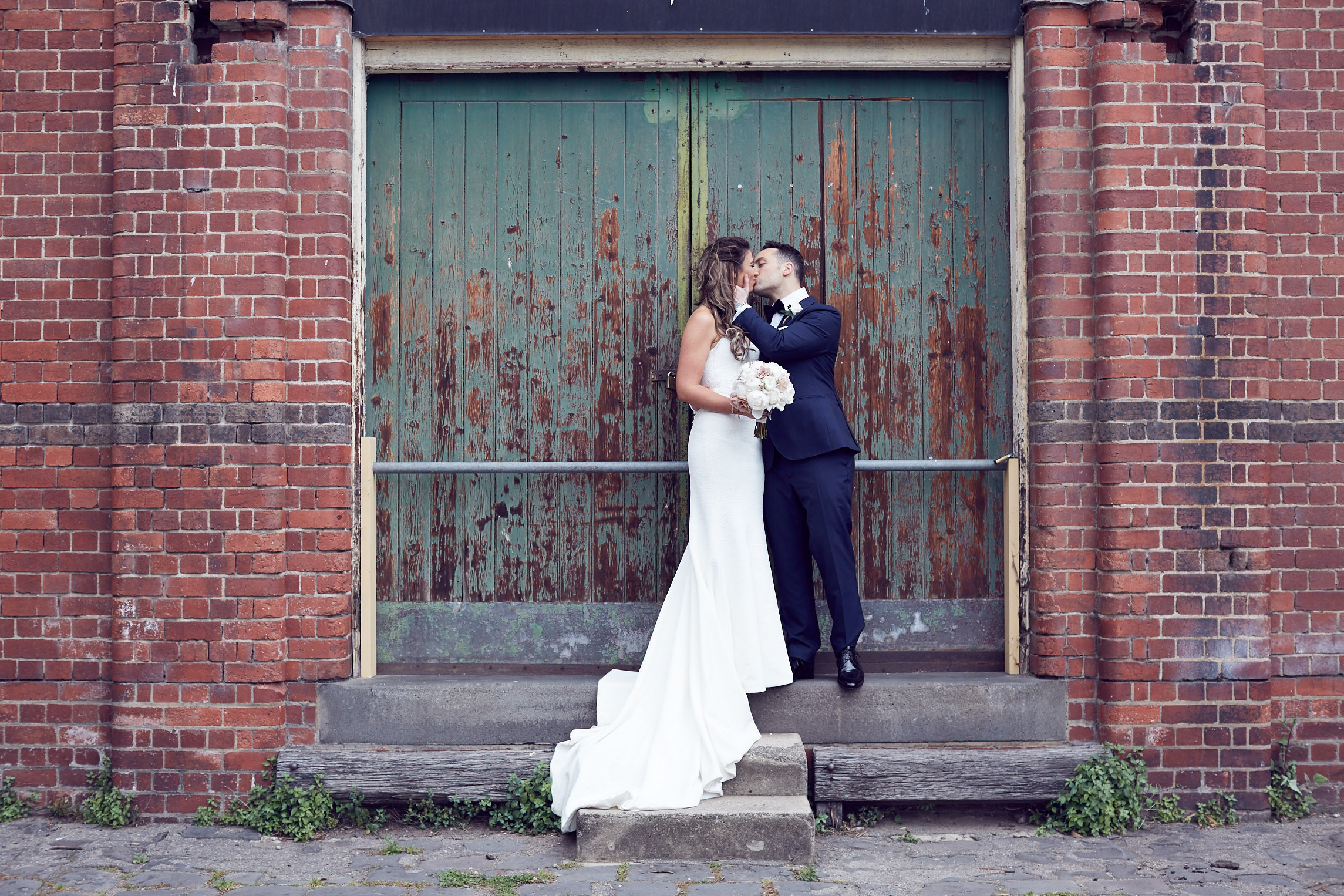 Jess + Peter Abbotsford Convent Wedding by Lost In Love Wedding Photography