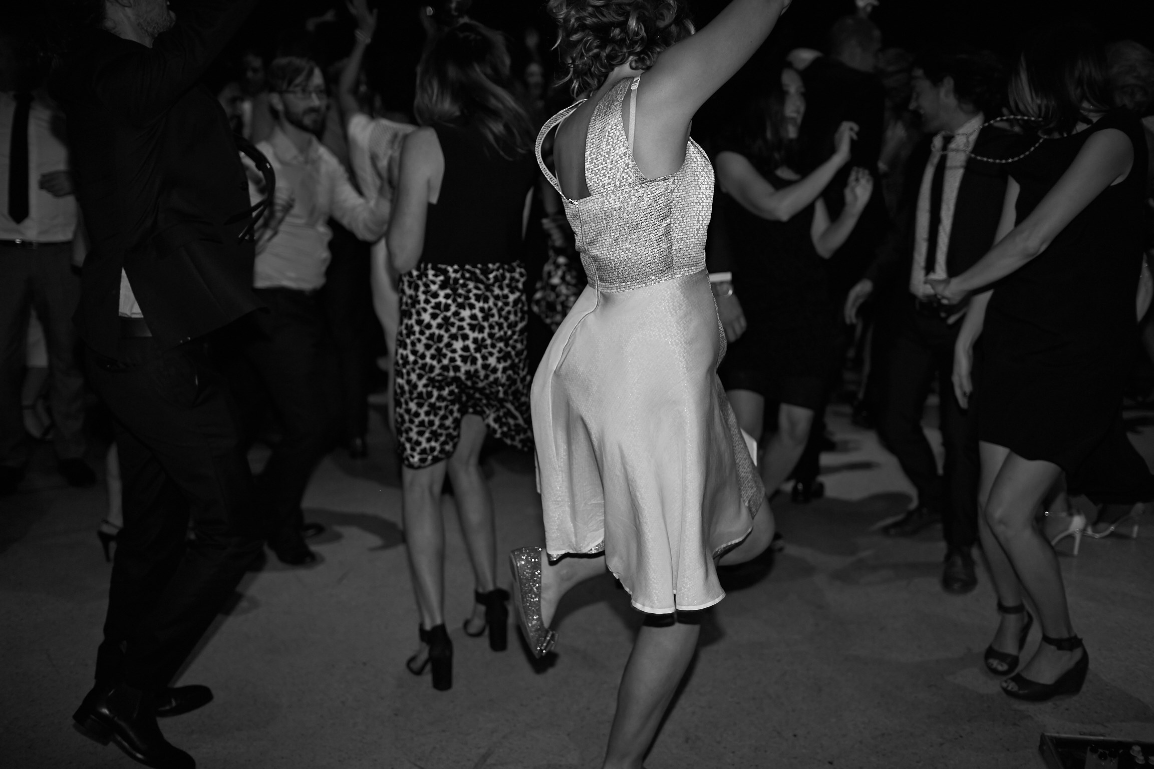 Dance your way into a Happy New Year 2016 by Lost In Love Photography