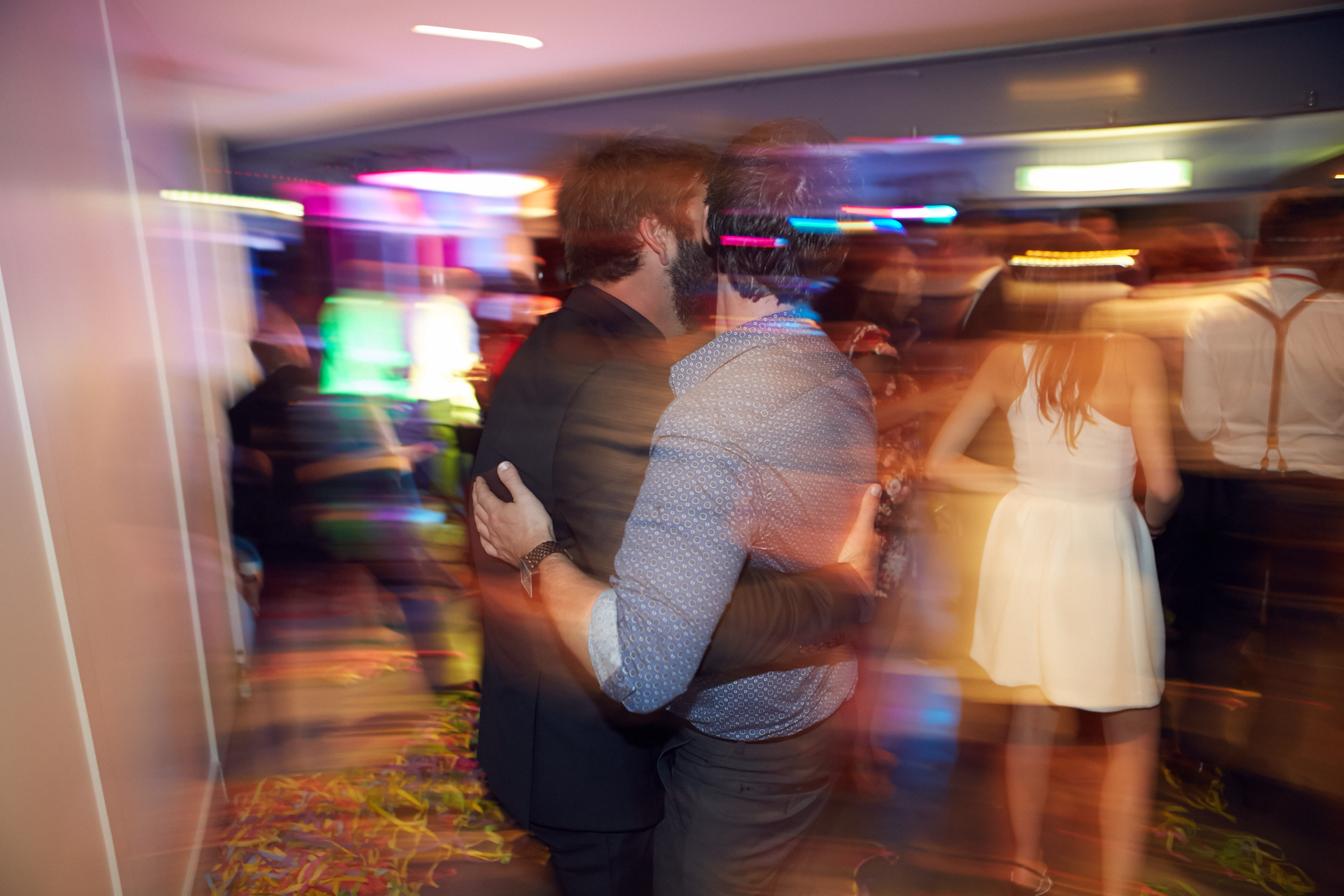 Dance moves Lost In Love Photography