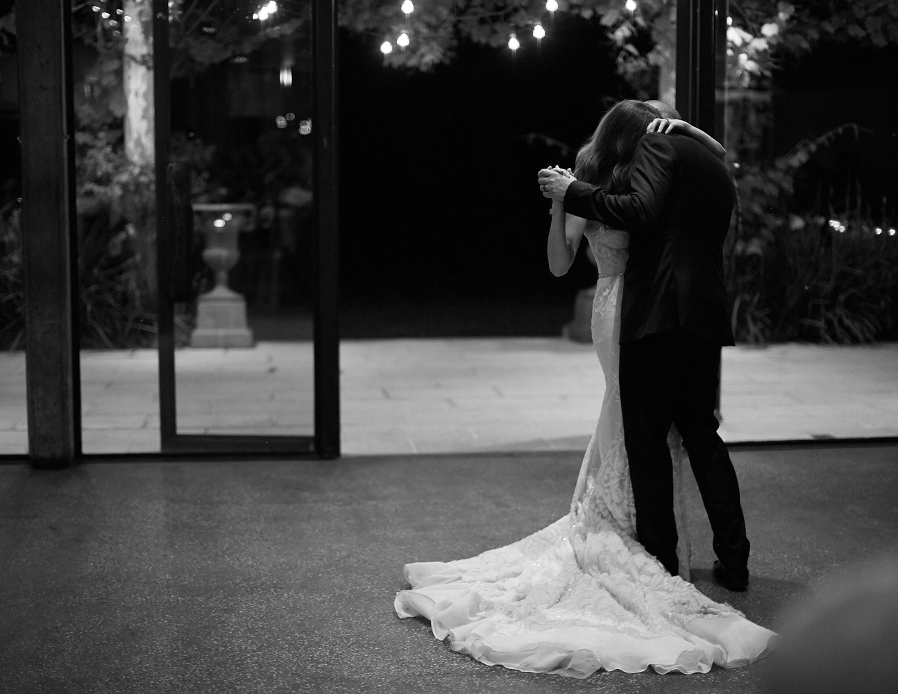 First Dance Stones of the yarra valley Lost In Love Photography
