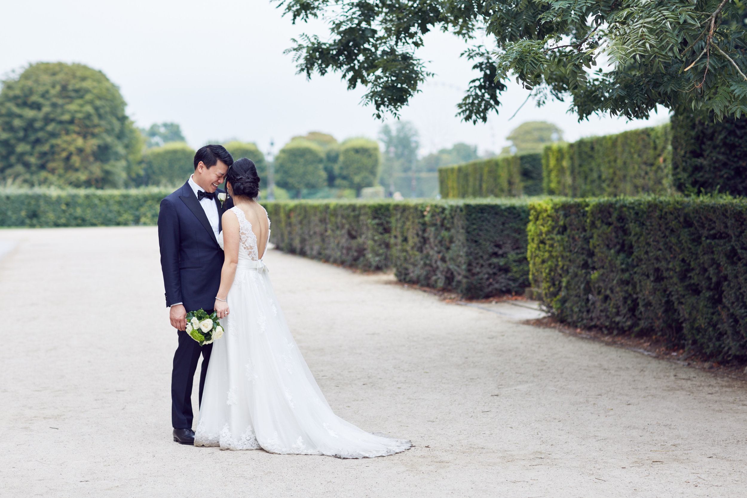 toulleries Paris Wedding photos Lost In Love Photography