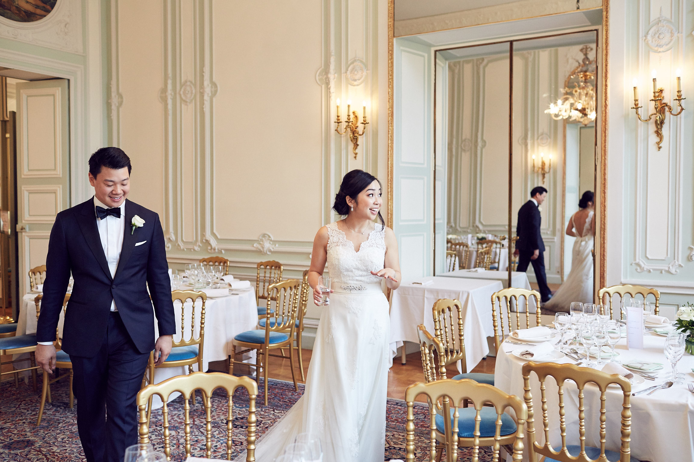 Paris Wedding Lost In Love Photography