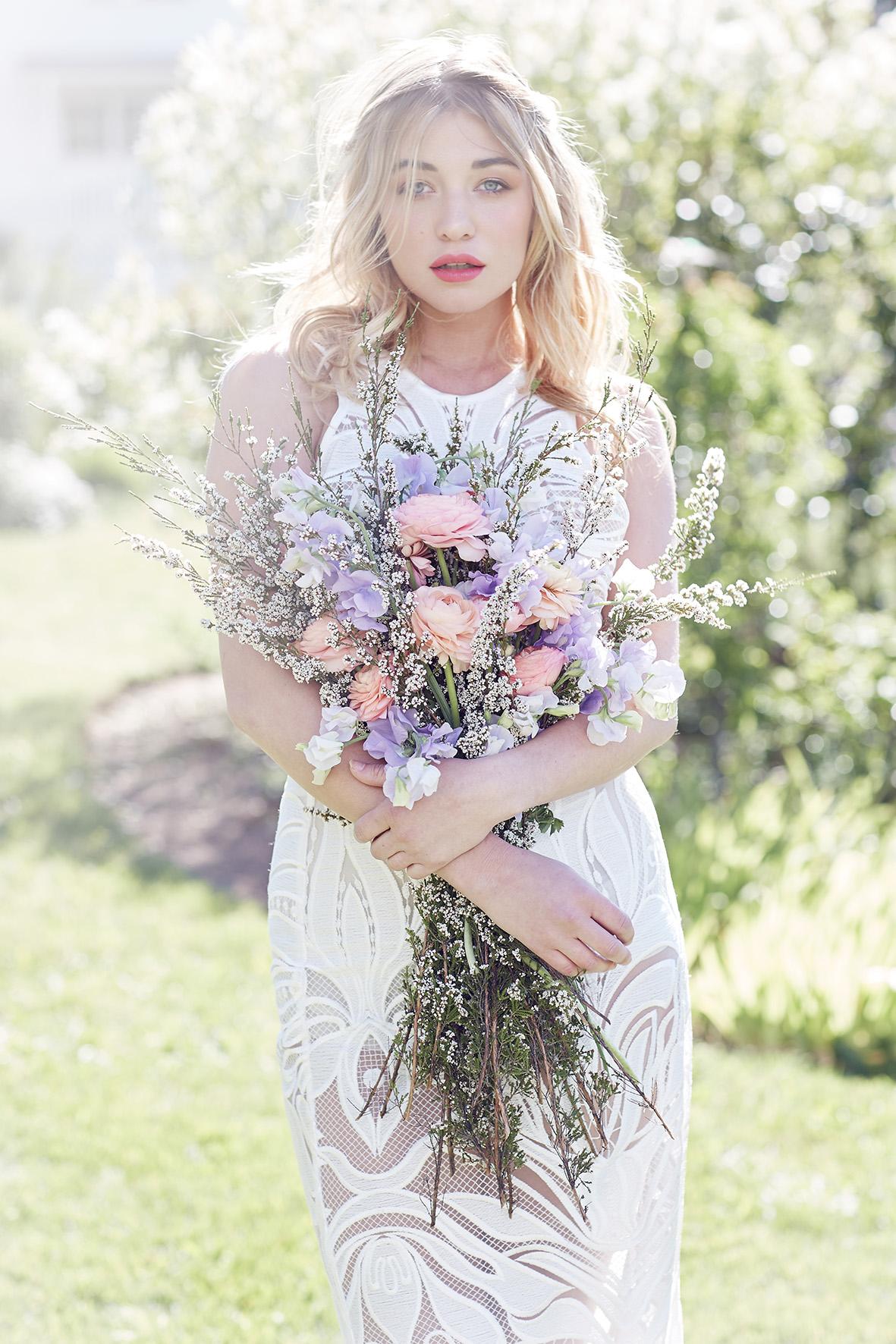 hair & Beauty Magazine by Los tIn Love Photography