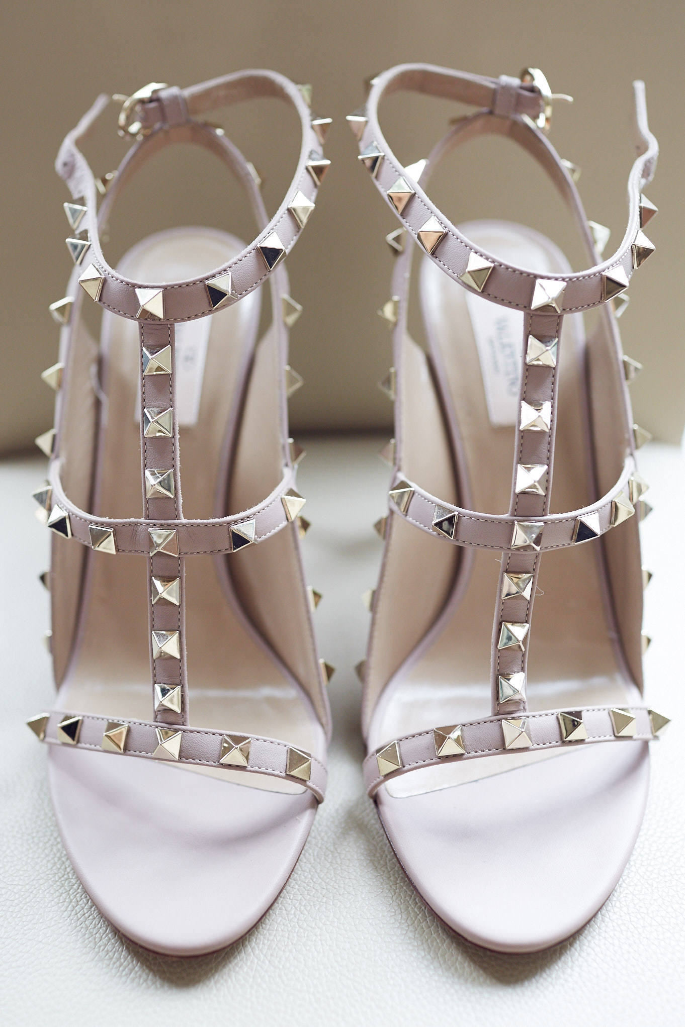 Stones-wedding-photos - Valentino wedding shoes by Lost In Love Photography