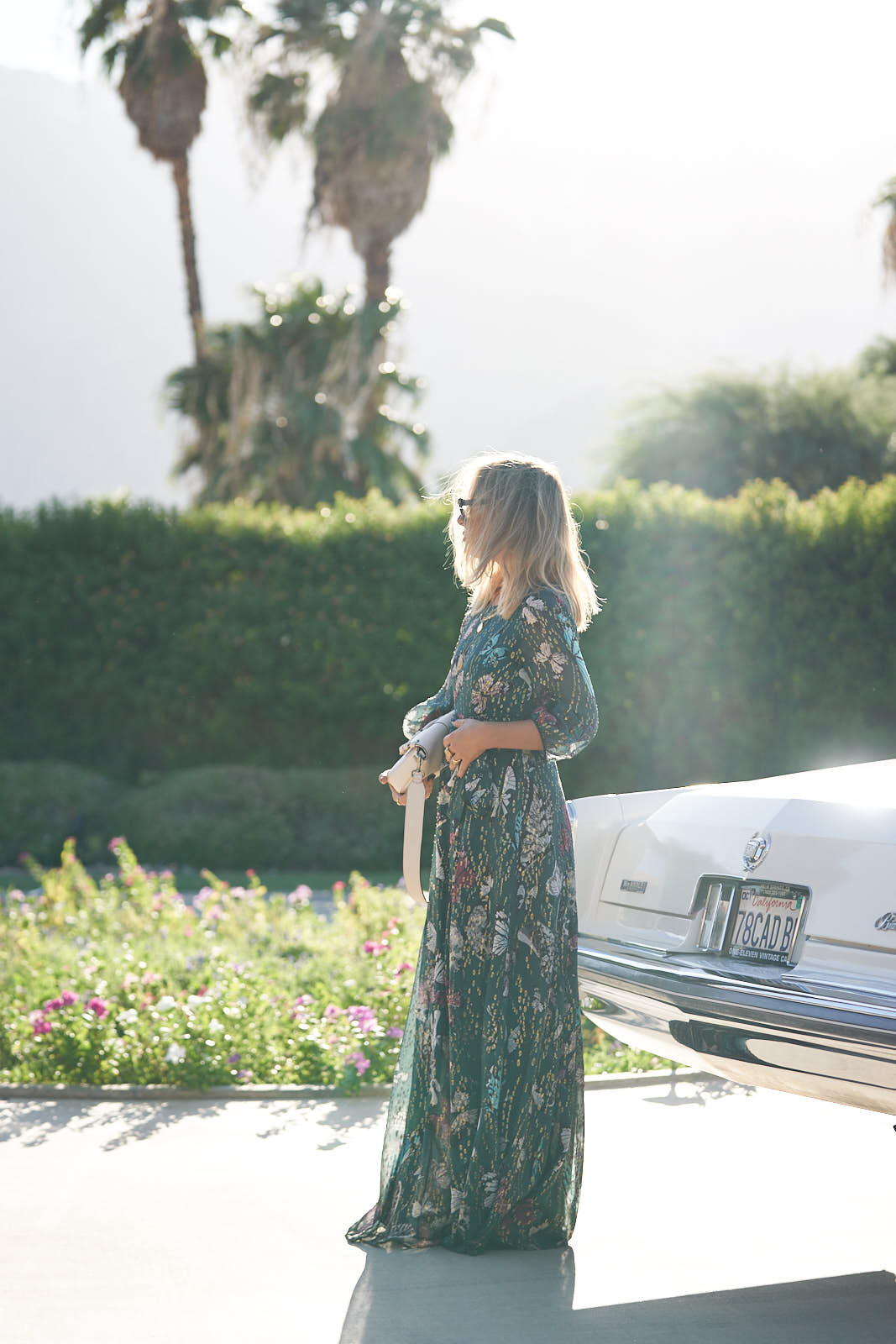 Lisa-Marie Mewes BEAR launch Frank Sinatra's House Palm Springs by Lost In Love Photography