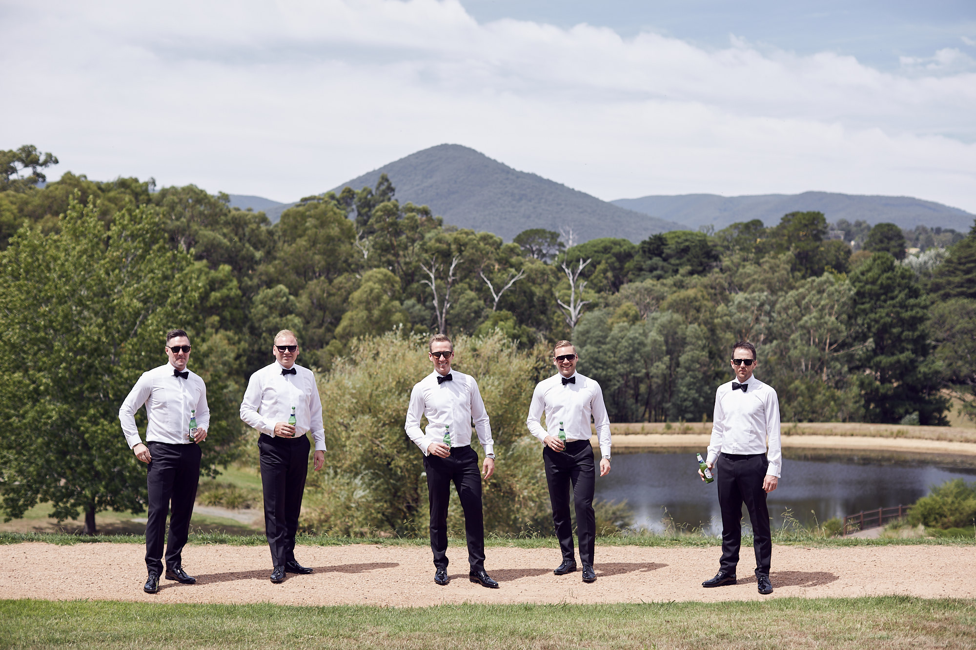 RACV healesville yarra valley wedding lost in love photography