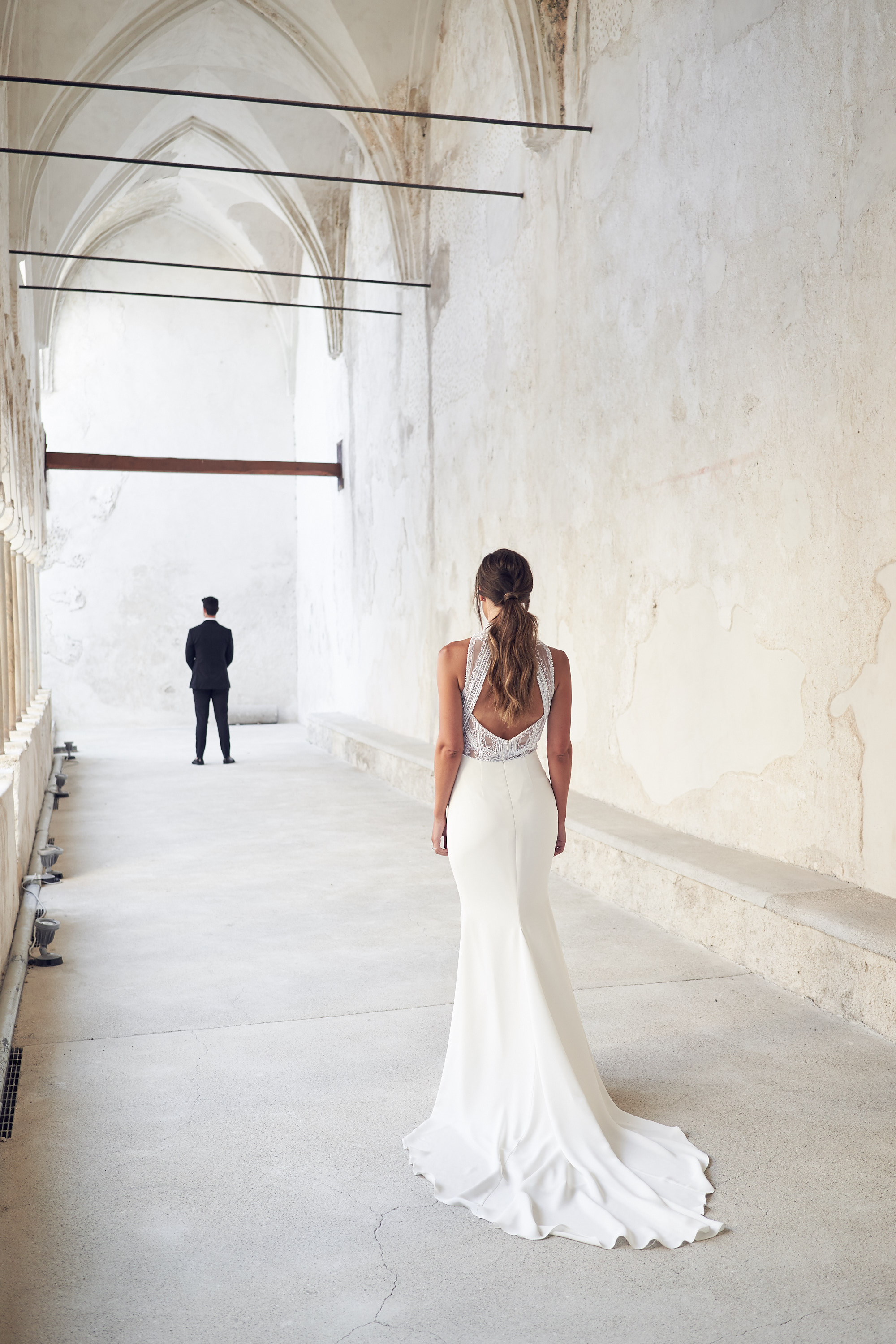 Intimate Amalfi Coast Wedding. Photo by Lost In Love Photography