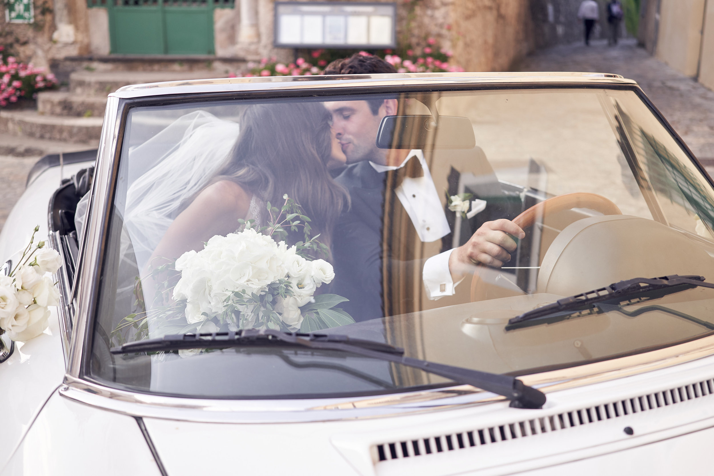 Intimate Wedding at the cloister, Belmond Hotel Caruso, by Lost In Love Photography