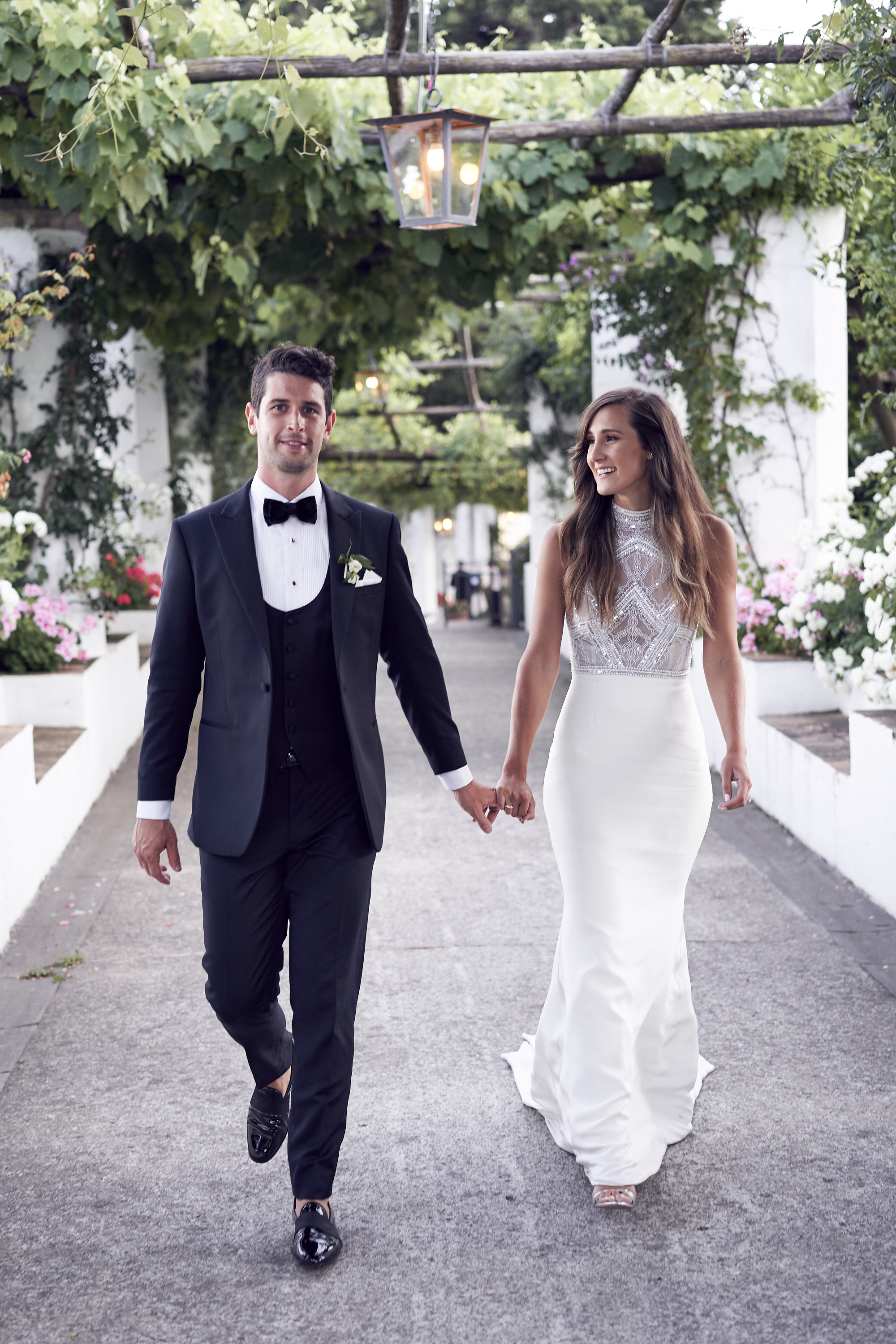 Intimate wedding belmond hotel caruso ravello, By Lost In Love Photography