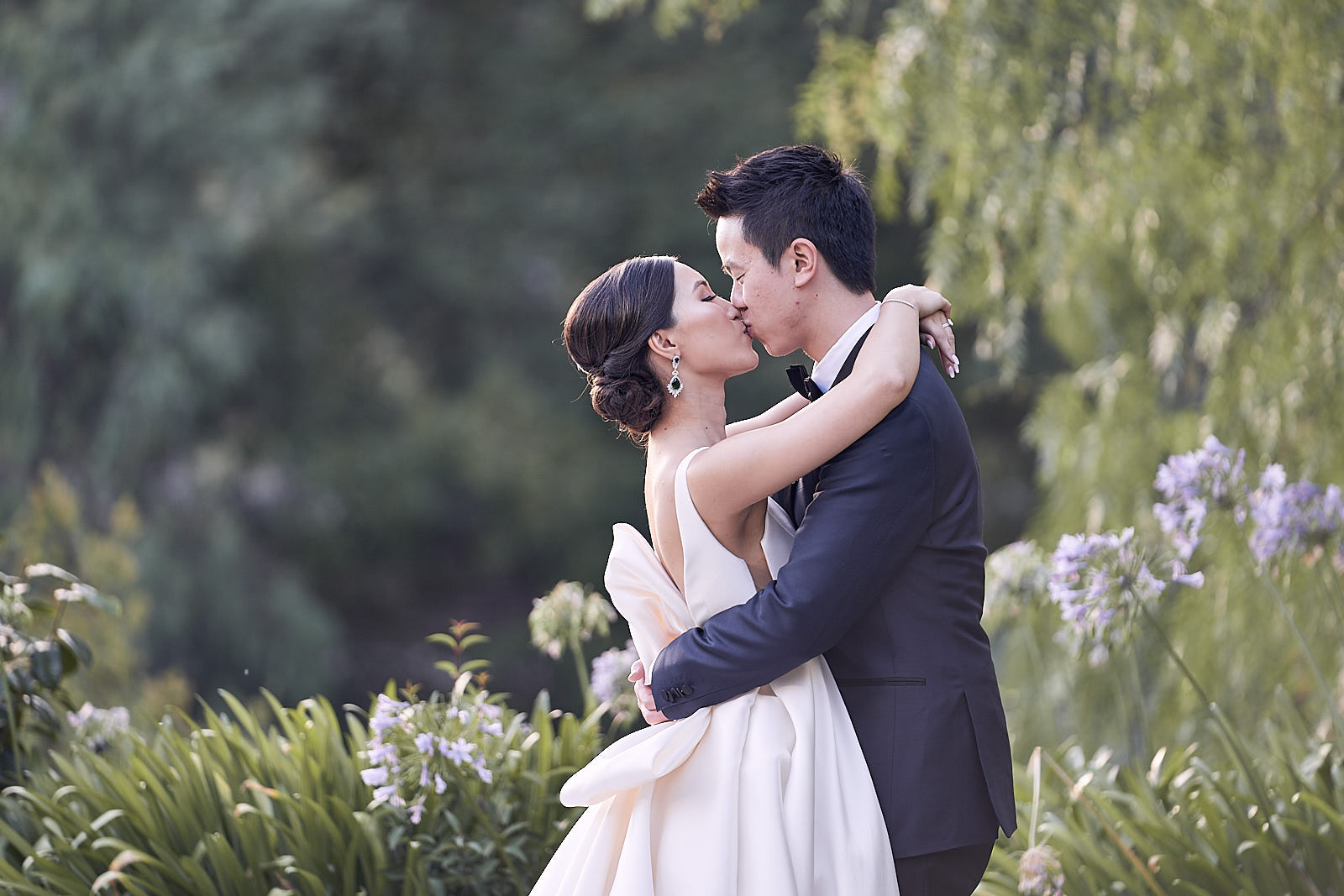 Vietnamese wedding melbourne by lost in love photography