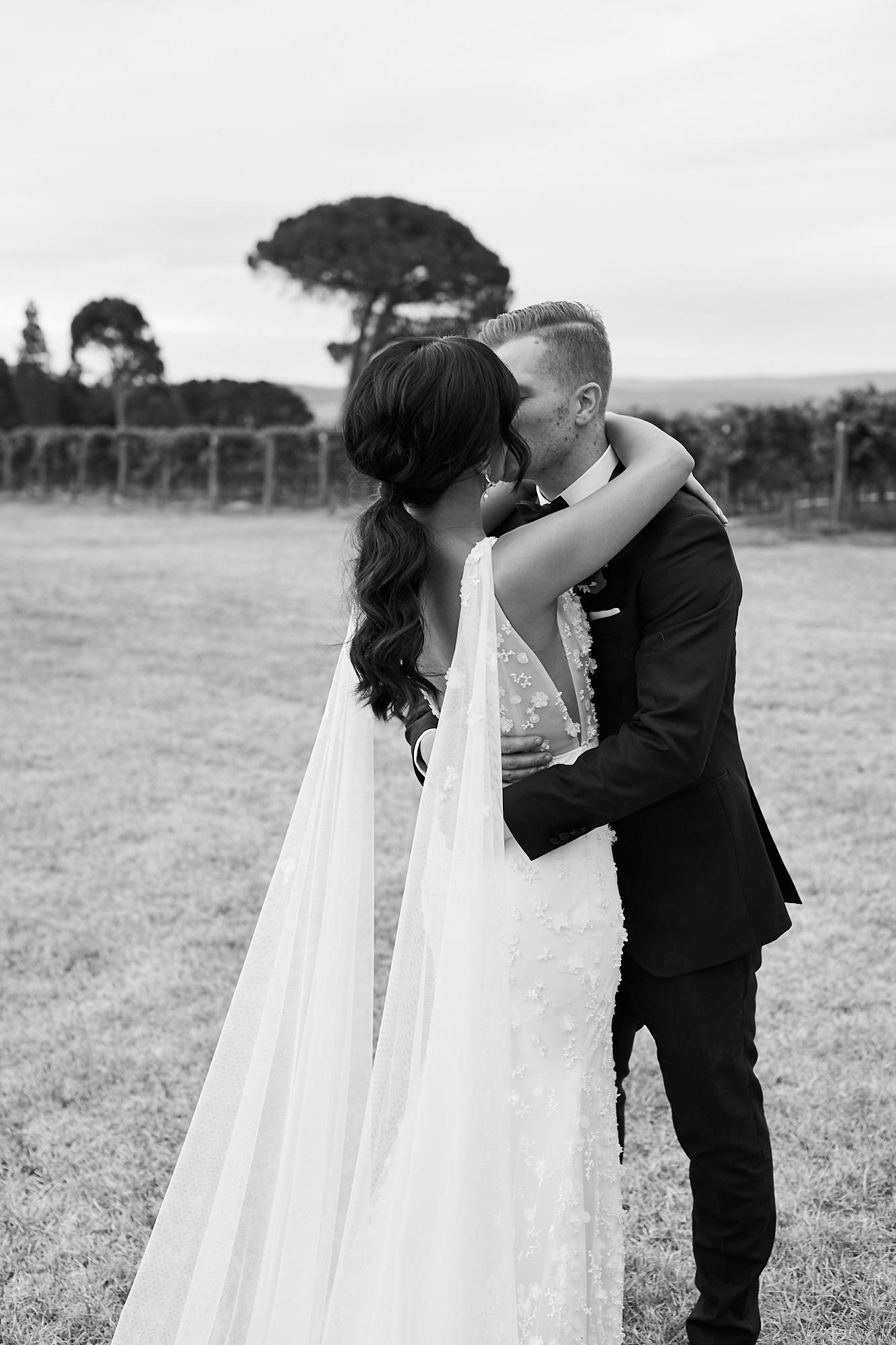 Stones Of The Yarra Valley Wedding Photos by Lost In Love Photography