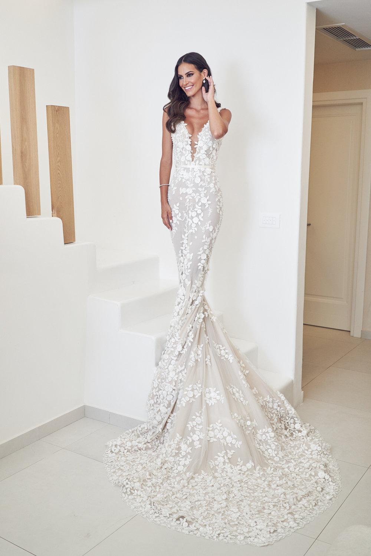 Designer Wedding Dresses Made With Love