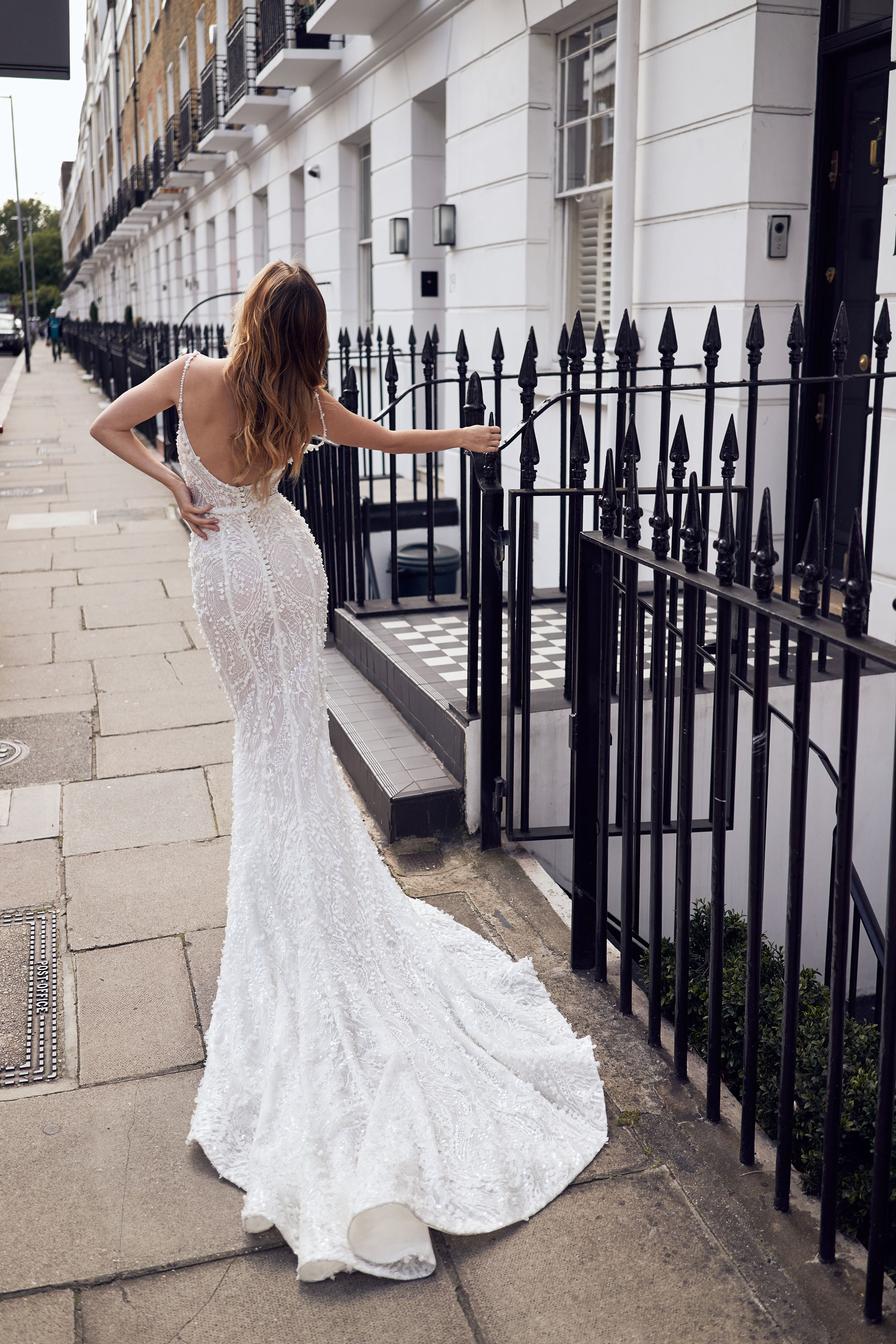 Pallas Couture Lost In Love bride inspiration 2019