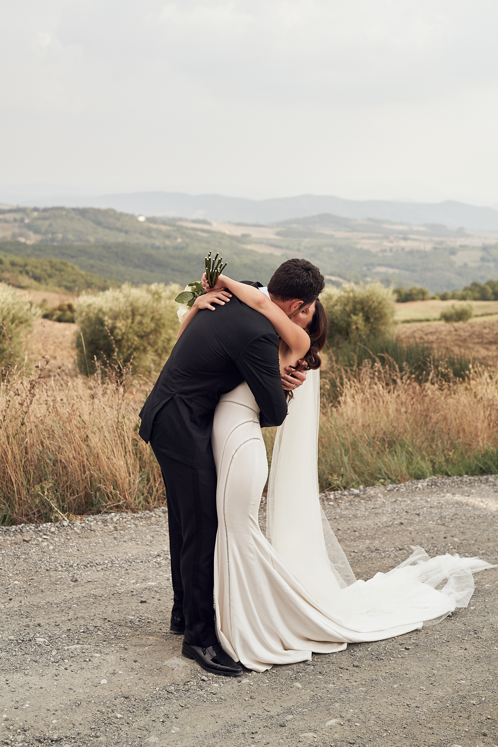 Destination Wedding Tuscany by Lost In Love Photography