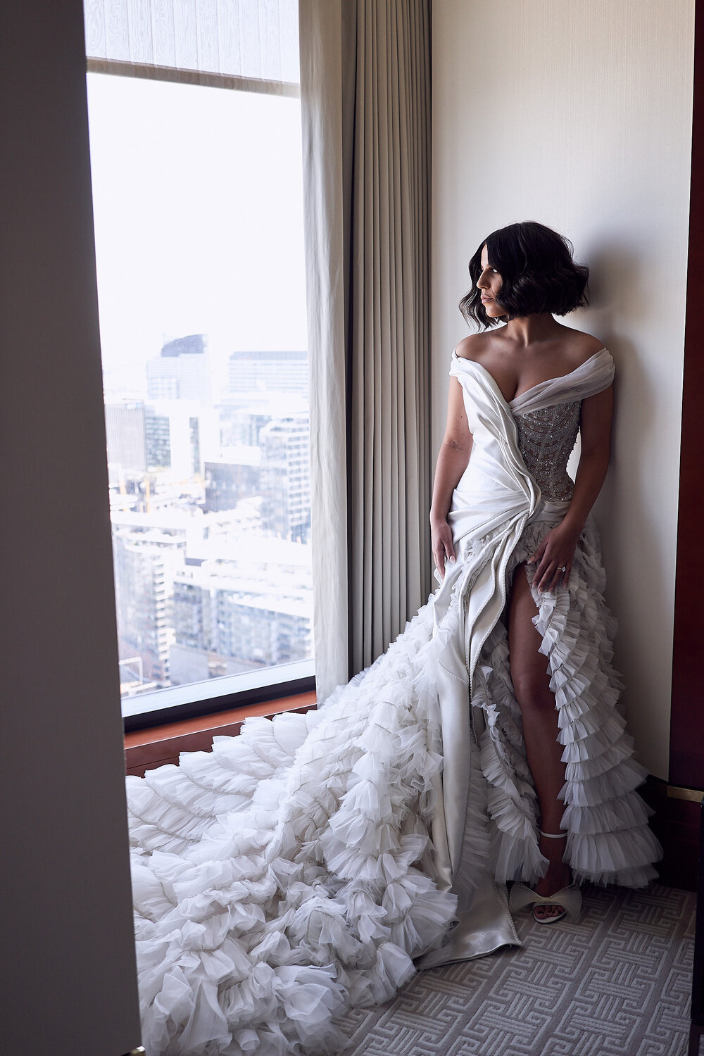 Jaton couture — Destination Wedding Photography — LOST IN LOVE